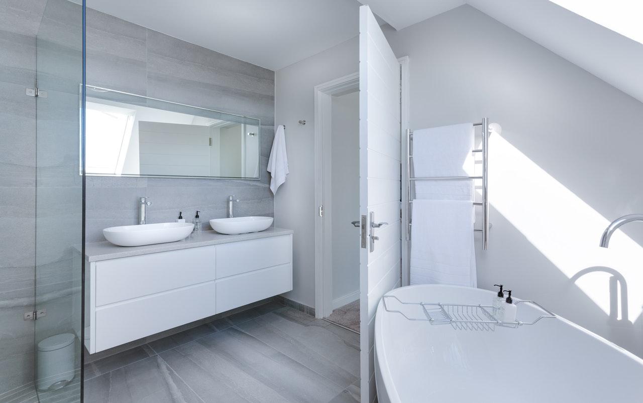 Comment peut-on améliorer de votre salle de bain ?